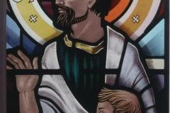 St Andrew panel